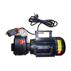 Chỉnh áp suất máy rửa xe giúp bảo vệ thiết bị cần vệ sinh