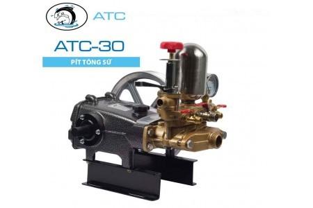 Đầu phun Piston sứ ATC 30 (Nhật Bản)