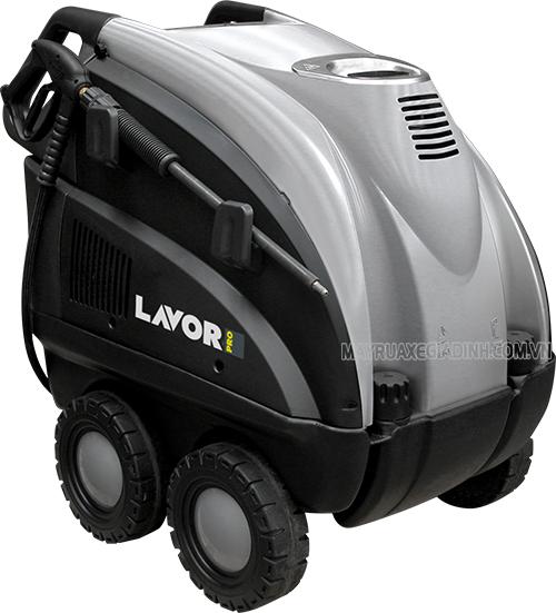 Model rửa xe hơi nước nóng Lavor GV Metis