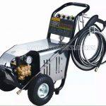 Máy rửa xe lutian giá rẻ là lựa chọn của nhiều người tiêu dùng