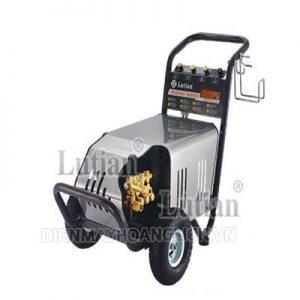 Máy rửa xe dây đai cao áp Lutian 1750 PSI