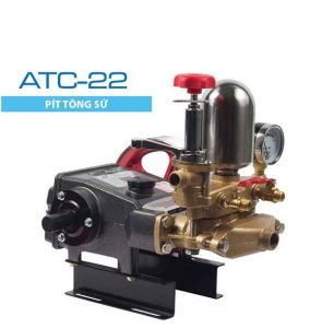 Đầu bơm rửa xe nhật ATC 22
