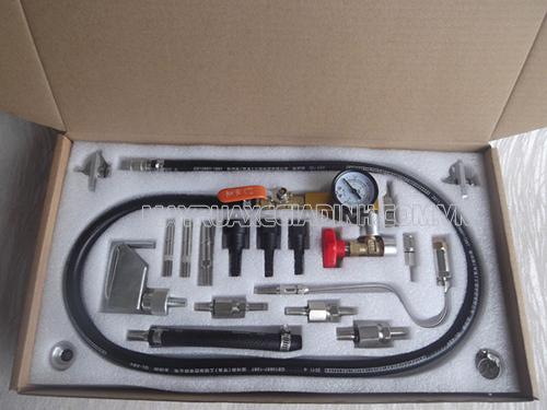 Bộ thiết bị dùng để vệ sinh cho kim phun xăng điện tử