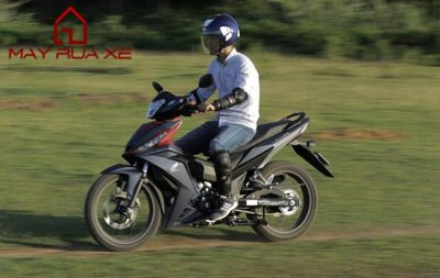 Hướng dẫn cách làm xe máy chạy êm hơn