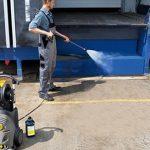 Chi tiết cách sửa lỗi máy rửa xe không lên nước, không lên áp