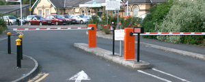 Barrier tự động giá rẻ