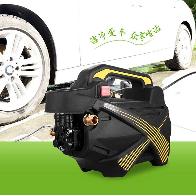máy rửa xe mini gia đình Trung Quốc