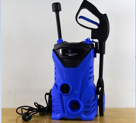 Máy rửa xe mini Kachi 1400W yên phát