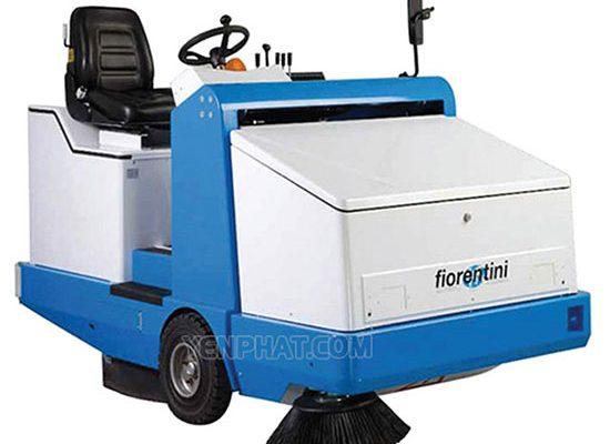 Xe quét rác Fiorentini