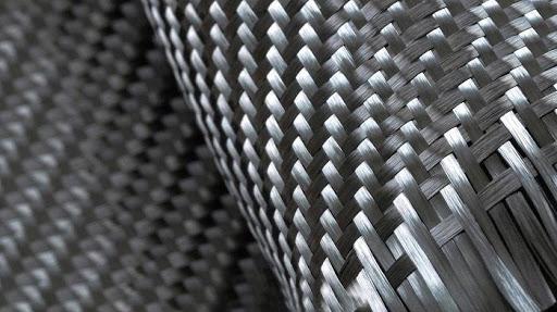 Các sợi carbon siêu bền
