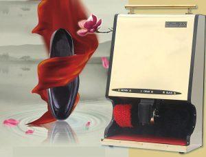Máy đánh giày tự động được nhiều người ưa chuộng