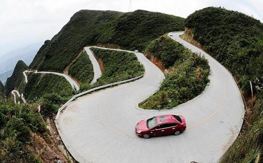 Thói quen cua gấp ảnh hưởng đến động bánh xe