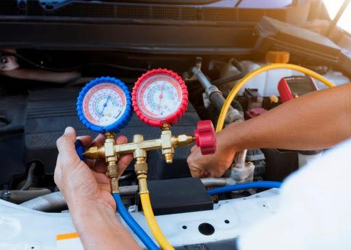 Van tiết lưu hẹp không cung cấp đủ lượng gas cần thiết