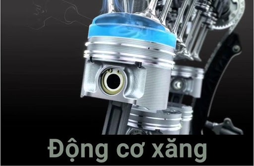 Động cơ chạy xăng phù hợp cho nhu cầu cá nhân