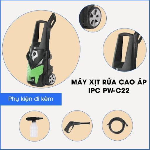 Model IPC PW-C22 được nhiều người sử dụng