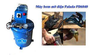 vệ sinh máy bơm mỡ giúp máy tăng tuổi thọ và độ bền
