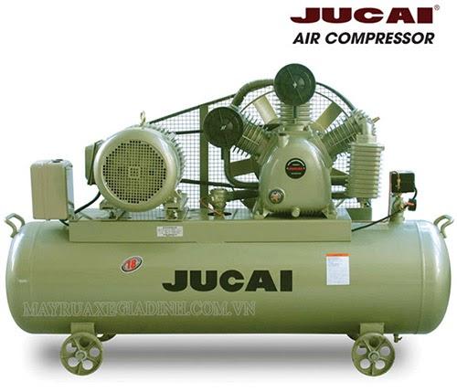 máy nén khí Jucai