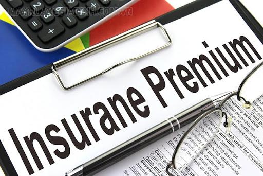 Insurance Premium là gì?
