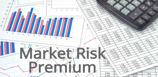Market risk Premium là gì?
