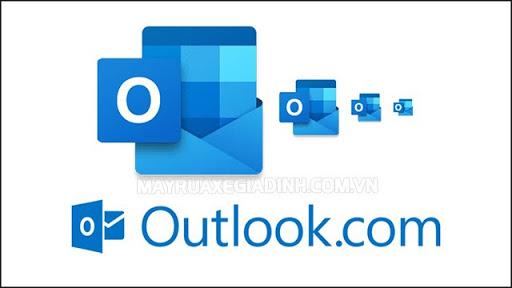 Đăng ký email miễn phí trên Outlook.com