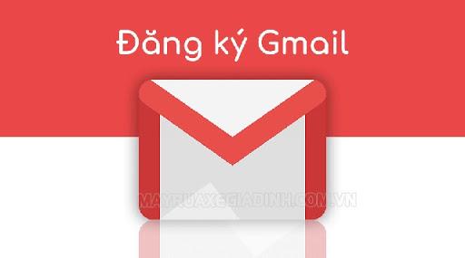 Đăng ký email miễn phí trên Gmail