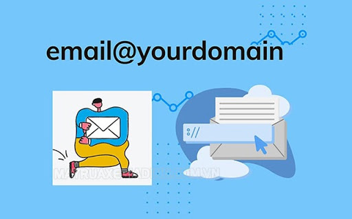 Email hosting dành cho doanh nghiệp