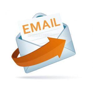 Email là thư điện tử