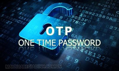 Mật khẩu OTP là gì?