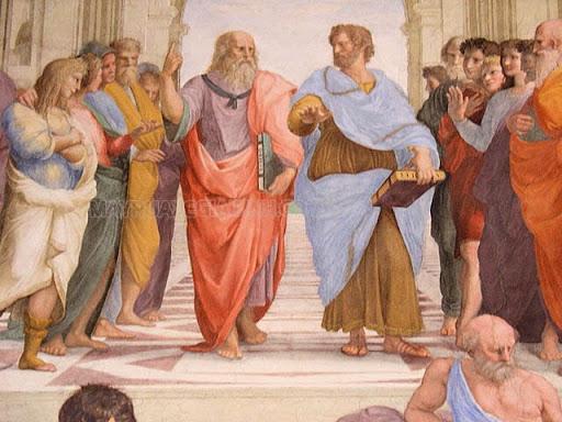 Triết gia Hy Lạp cổ đại nổi tiếng Sokrates