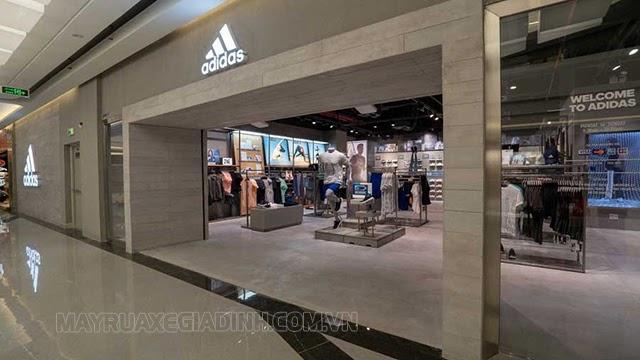 Mua hàng Original tại cửa hàng hoặc website của thương hiệu