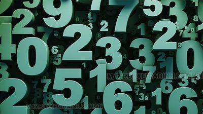ý nghĩa các con số từ 0 đến 9 dựa trên cách đọc phiên âm
